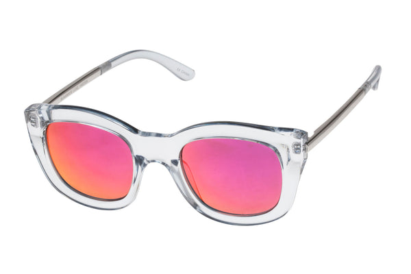 1efdfb3368a Le Specs - Runaways Luxe Ash Sunglasses – New York Glass