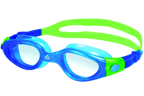 Zoggs - Lil Phantom Elite Blue Swim Goggles