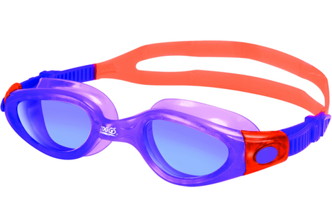 Zoggs - Lil Phantom Elite Orange Swim Goggles