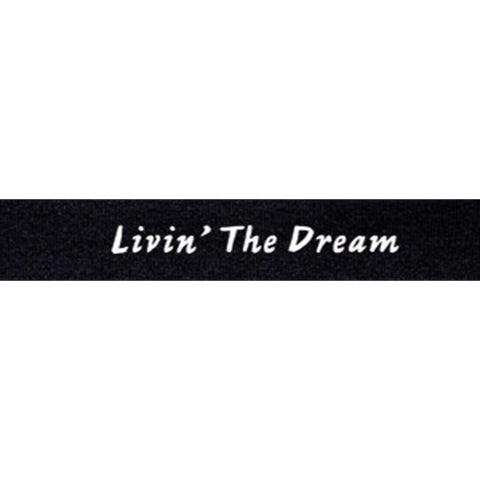 Croakies - Livin' The Dream Eyewear Retainer