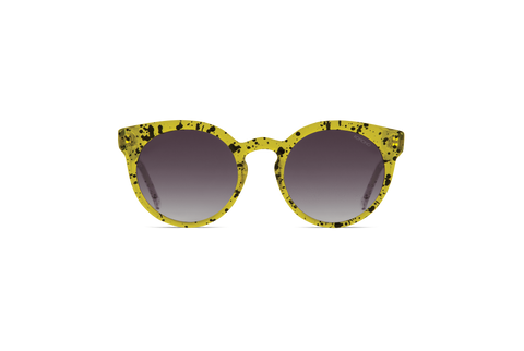 Komono - Lulu Haze Sunglasses / Smoke Lenses