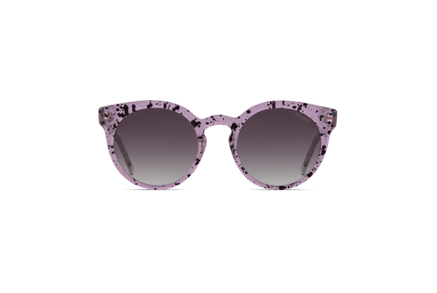 Komono - Lulu Acid Sunglasses / Smoke Lenses