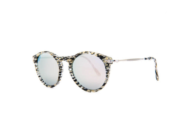 Kyme - Mark White Remix Sunglasses