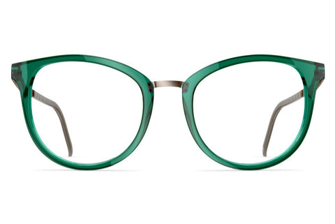 Neubau - Mia Evergreen / Graphite Rx Glasses