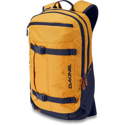 Dakine - Mission Pro 25L Golden Glow Backpack