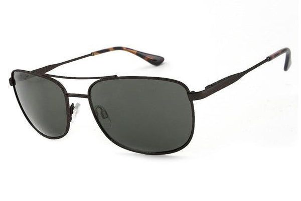 Peppers - Hilo Black Sunglasses, Smoke Lenses
