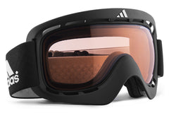 Adidas - ID2 Matt Black Goggles, LST Bright Lenses