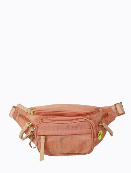 Poppy Lissiman - Malibu Dusty Rose Waist Bag