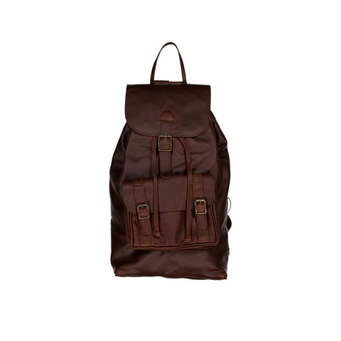 Rowdy - Maple Large Rucksack