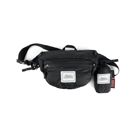 Matador - Grey Hip Pack