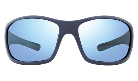 Revo - Maverick Bear Grylls 63mm Blue Sunglasses / Blue Water Polarized Lenses