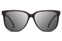 Shwood - Mckenzie Dark Walnut / Grey Polarized Sunglasses