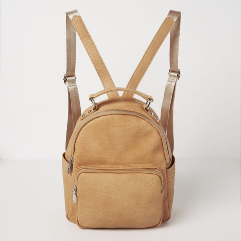 Urban Originals - Caramel Mini Backpack