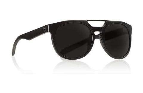 Dragon - Proflect Matte Black Sunglasses / Grey Performance Polarized Lenses