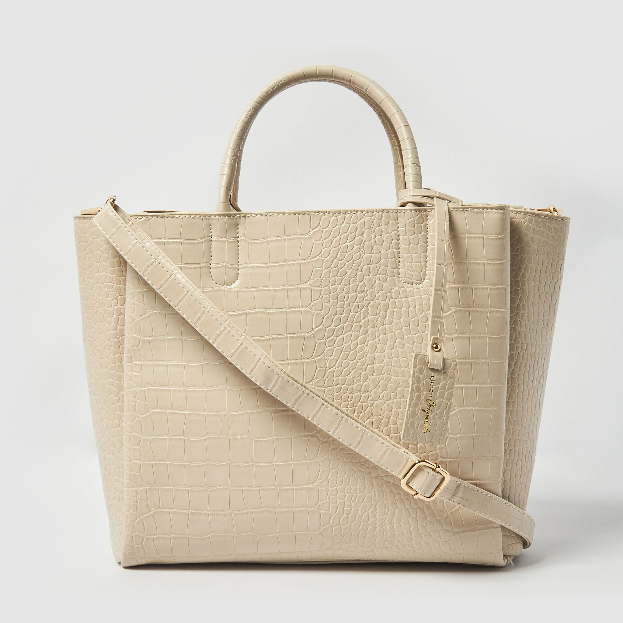 Urban Originals - My World Oat Tote