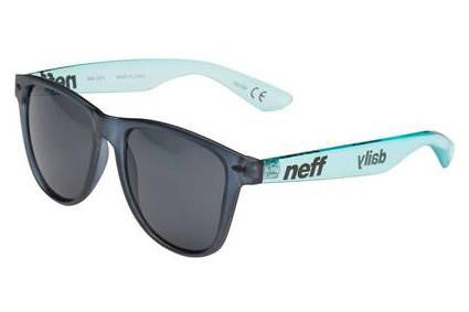 Neff - Daily Black / Ice Sunglasses
