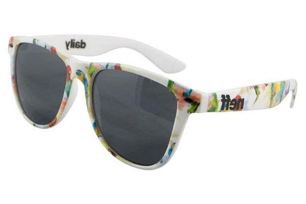 Neff - Daily Parrot Sunglasses