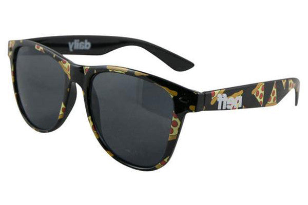 af8949f8c19 Neff - Daily Pizza Sunglasses – New York Glass