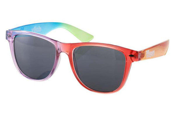 Neff - Daily Rainbow Sunglasses