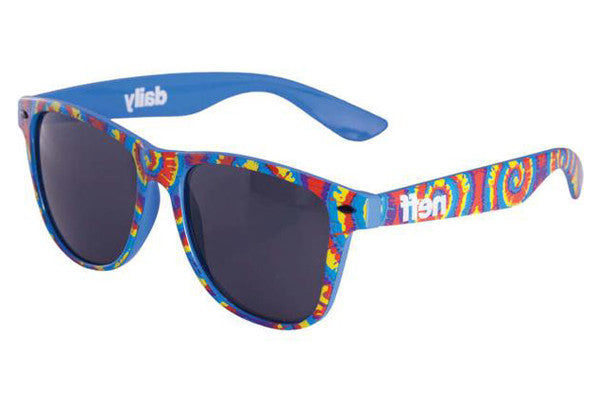 6a700fc390a71 Neff - Daily Tie Dye Sunglasses – New York Glass