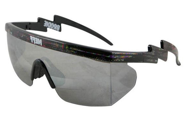 Neff - Brodie Black Static Sunglasses