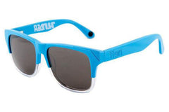 Neff - Thunder Cyan/Clear Sunglasses