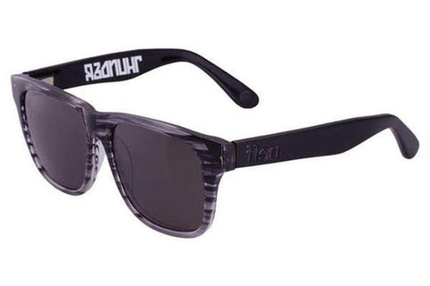Neff - Thunder Matte Black Sunglasses