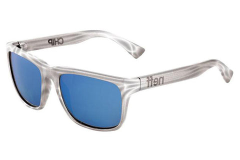 Neff - Chip Clear Sunglasses