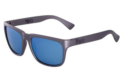 Neff - Chip Grey Crystal Sunglasses