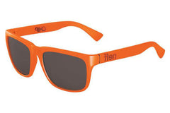 Neff - Chip Orange Rubber Sunglasses