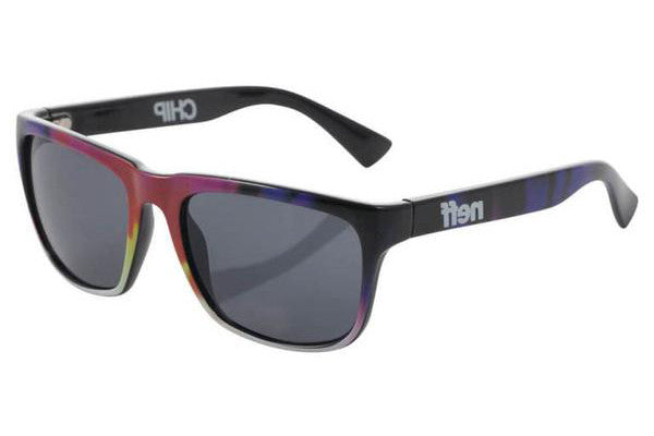 Neff - Chip Tie Dye Sunglasses