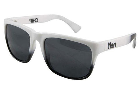 Neff - Chip White/Black Sunglasses