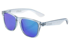 Neff - Daily Ice Blue Sunglasses