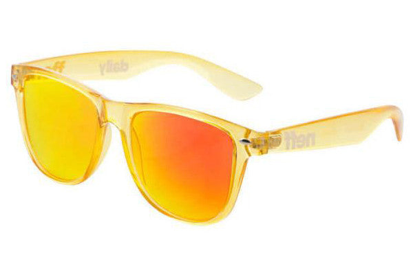 Neff - Daily Ice Lemon Sunglasses