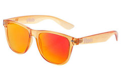 Neff - Daily Ice Orange Sunglasses