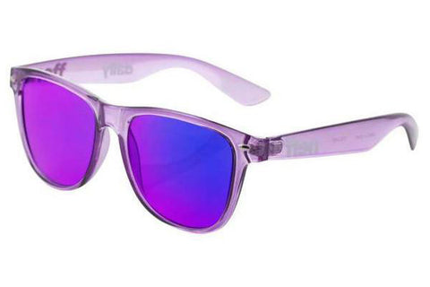 Neff - Daily Ice Purple Sunglasses