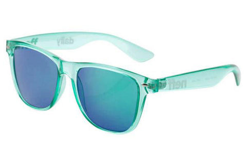 Neff - Daily Ice Teal Sunglasses
