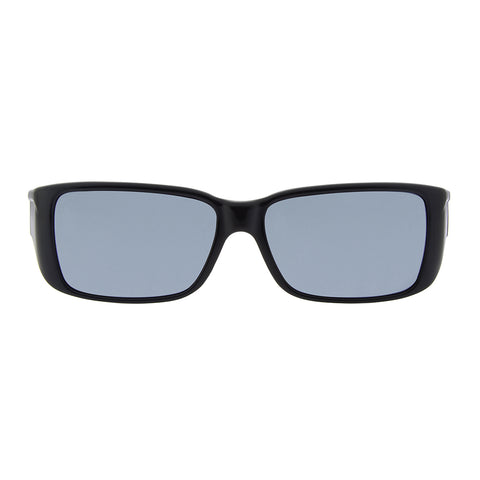 Jonathan Paul Fitovers - Nowie Midnight Oil Fitover Sunglasses / Polarvue Gray Lenses