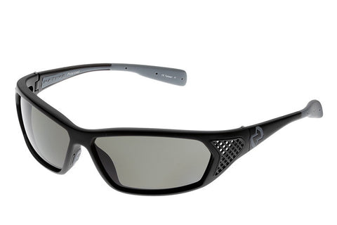 Native - Andes Asphalt/Iron Sunglasses, Polarized Gray Lenses