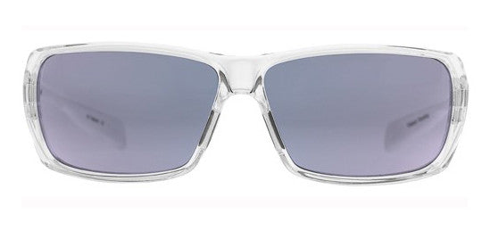 Native - Trango Crystal Sunglasses, Blue Reflex Lenses
