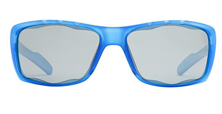 Native - Wazee Cobalt Forst Sunglasses, Gray Lenses