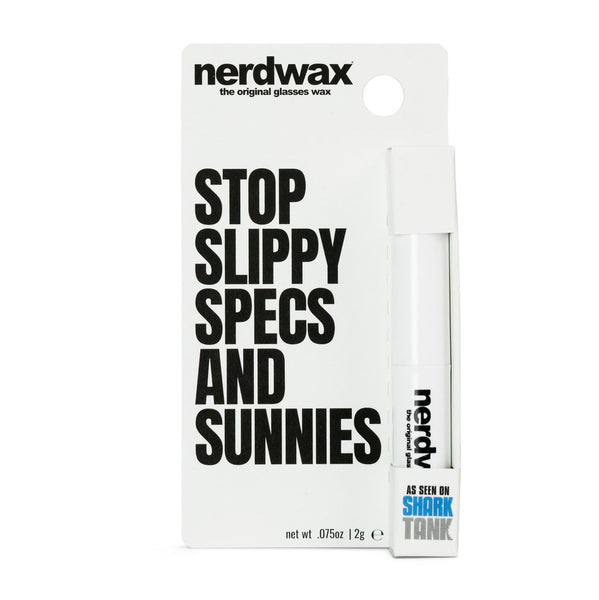 Nerdwax Eyewear Nose Wax
