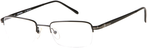 Harley-Davidson - HD0271 Black Eyeglasses / Demo Lenses