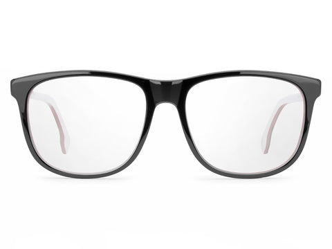 Carrera - 1105 Black Eyeglasses / Demo Lenses