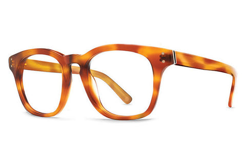 VonZipper - Bithday Suit Light Tortoise Gloss TOR Rx Glasses