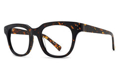 VonZipper - Mover And Shaker Tortoise TOR Rx Glasses