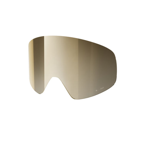 POC - Ora Clarity Light Brown MX Goggle Replacement Lens