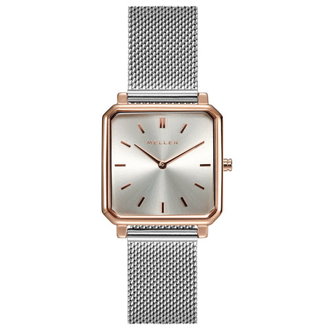Meller - Madi Roos Pink Watch
