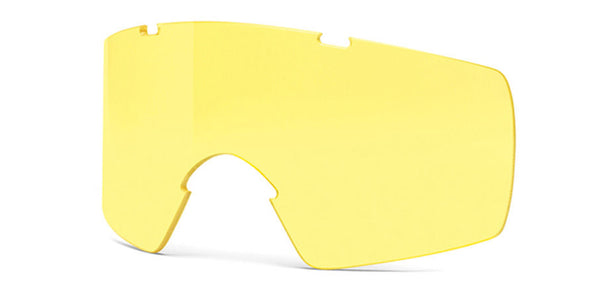 Smith - Outside The Wire Fits Asian Fit Otw Single Yellow Sunglass Replacement Lenses