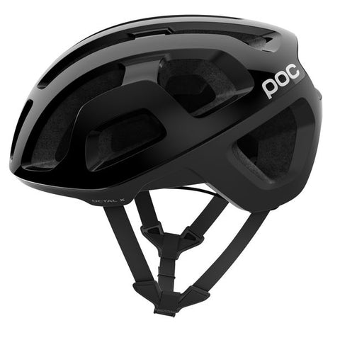 POC - Octal X Medium Carbon Black Bike Helmet